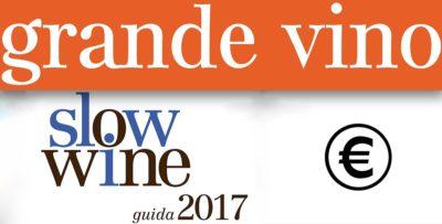 Slow Wine Grande Vino e Moneta