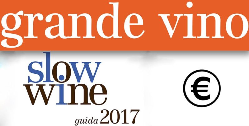 Slow Wine Grande Vino e Moneta