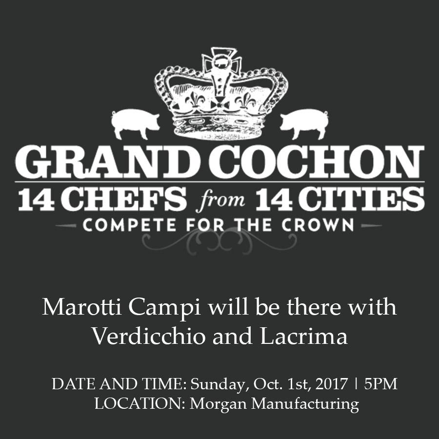 Marotti Campi Gran Cochon 555