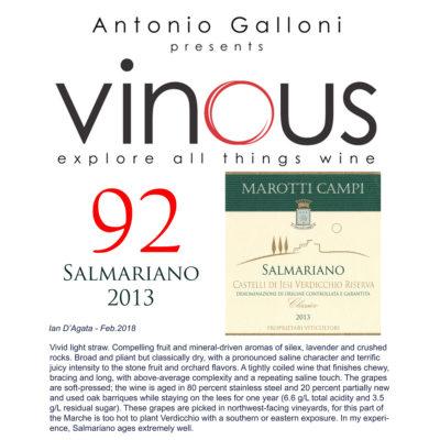 2018-Vinous-Salmariano-Verdicchio-Marotti-Campi-2013-92