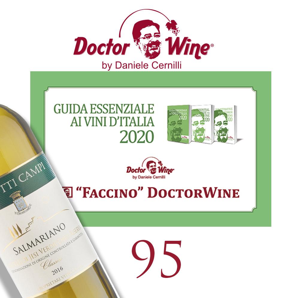 Faccino-Doctor-Wine-2020-Marotti-Campi-Salmariano-2016